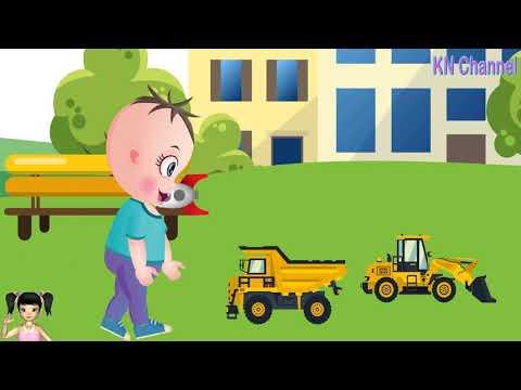 BabyBus - Tiki Mimi và Hoạt hình giấc mơ thần kỳ