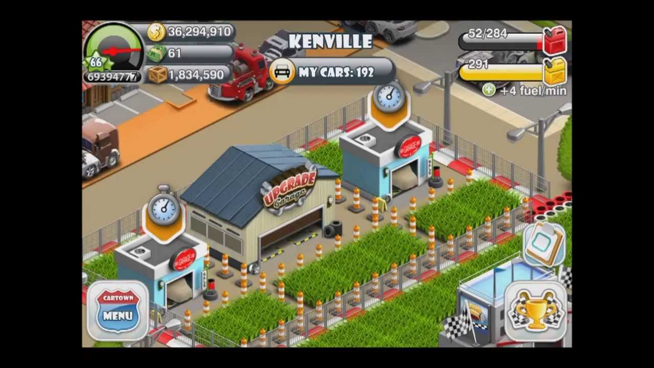 Car Town Streets Play At Lvl66 My New