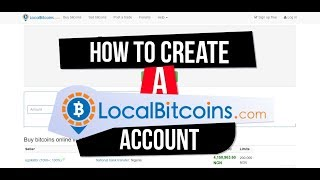Localbitcoins tutorial photoshop money bet on superbowl