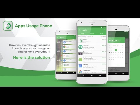 App Usage Phone For PC ( Windows and Mac - Free Download )
