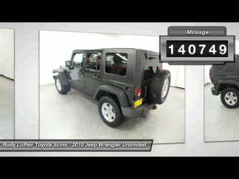 2010 jeep wrangler unlimited golden valley minneapolis bloomington mn 153878a youtube. Black Bedroom Furniture Sets. Home Design Ideas