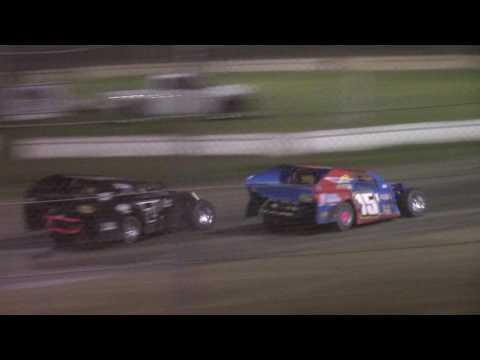 Jamestown Speedway IMCA Modified A-Main (6/10/17)