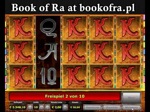 book of ra real