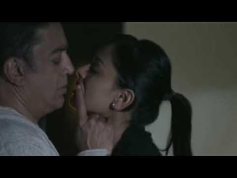 Puja Kumar Hot Bed Scenes With Kamal Hasan thumbnail