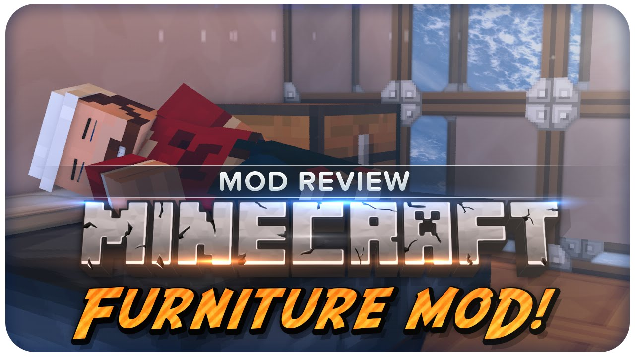 minecraft furniture mod 1.7 10 skydaz