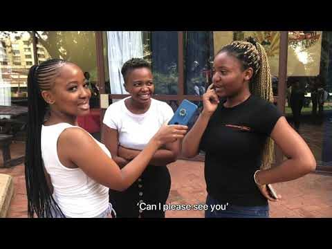 South Africa- Intercultural Dating from YouTube · Duration:  1 minutes 40 seconds