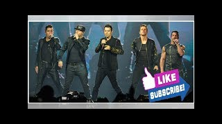 New Kids on the Block Mixtape Tour — Tickets and Dates for New Kids on the Block Tour