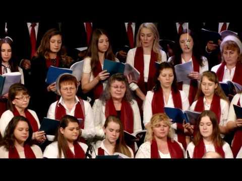 "Lacrimosa, W.A.Mozart - хор ""Светлый миг"""