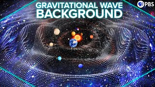 Gravitational Wave Background Discovered?