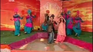 Sade Naal Nachdee (Superb Bhangra Song) By Tanveer Sangha