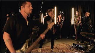 Papa Roach - Last Resort  (INFEST IN-Studio) Live 2020