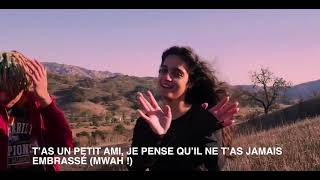 Mia Khalifa - ILOVEFRIDAY traduction