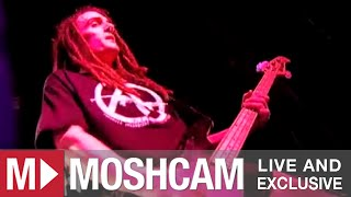 The Exploited - Porno Slut | Live in Sydney | Moshcam