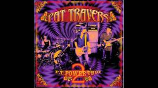 Download Pat Travers - Black Night MP3 song and Music Video