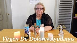 Baixar Virgen De Dolores Ayudanos!
