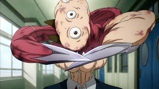 Top 10 Horror Anime