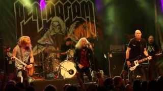 Pentagram - Be Forewarned [HD] Maryland Deathfest XI
