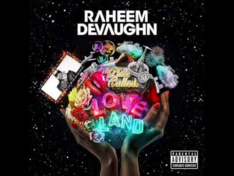 Raheem DeVaughn - Cry Baby