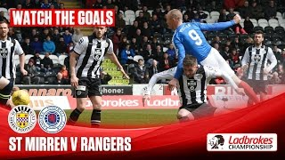 Goals! Buddies and Gers end season with a point