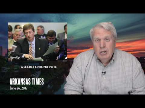 Today in Arkansas: Big win for gay rights