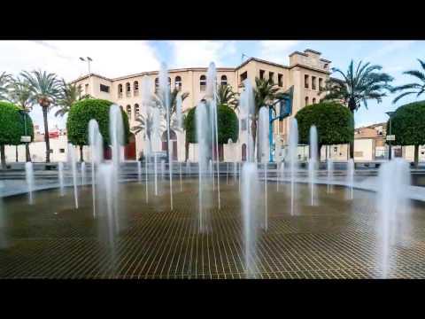 Alicante, City Of EUIPO