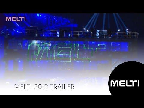 Melt! 2012 Trailer