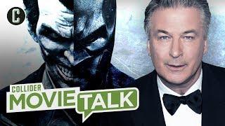 Joker Movie Adds Alec Baldwin as Batman's Father Thomas Wayne - Movie Talk