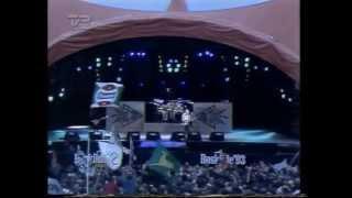 Roskilde Festival, 1993