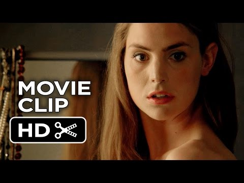 The Canal Movie CLIP - Horrible Things Happen (2014) - Rupert Evans Horror Movie HD