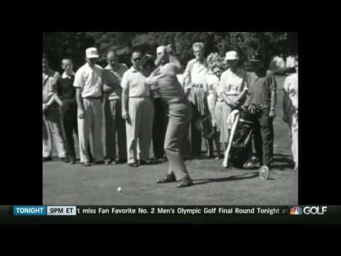 Sam Snead vs Bob Sterling Celebrity Golf