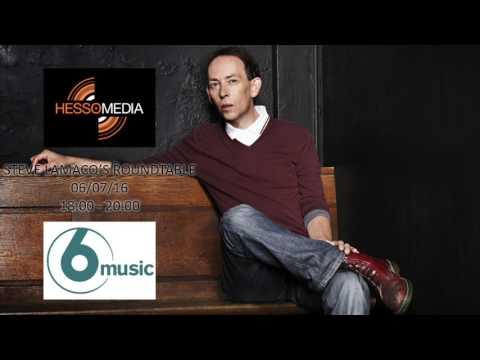 Gary Numan - My Name Is Ruin (Clip) - Steve Lamacq's Roundtable - BBC 6 Music