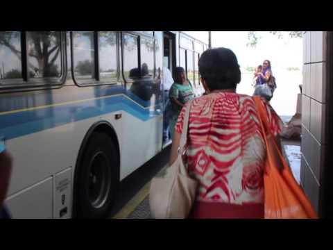 Northeast El Paso residents grateful for new Sun Metro transfer center