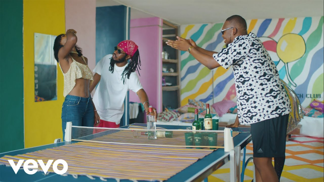 Download Ajebutter22, BOJ - Tungba (Official Video)