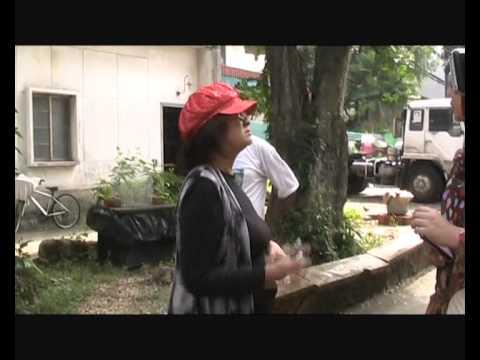 JALAN AMPAS SATU KENANGAN-BERSAMA SENIWATI MARIANI..