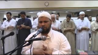 الشيخ عبدالله كامل - تلآوة مؤثرة - قال رب اشرح لي صدري ويسر لي أمري - من سورة طه