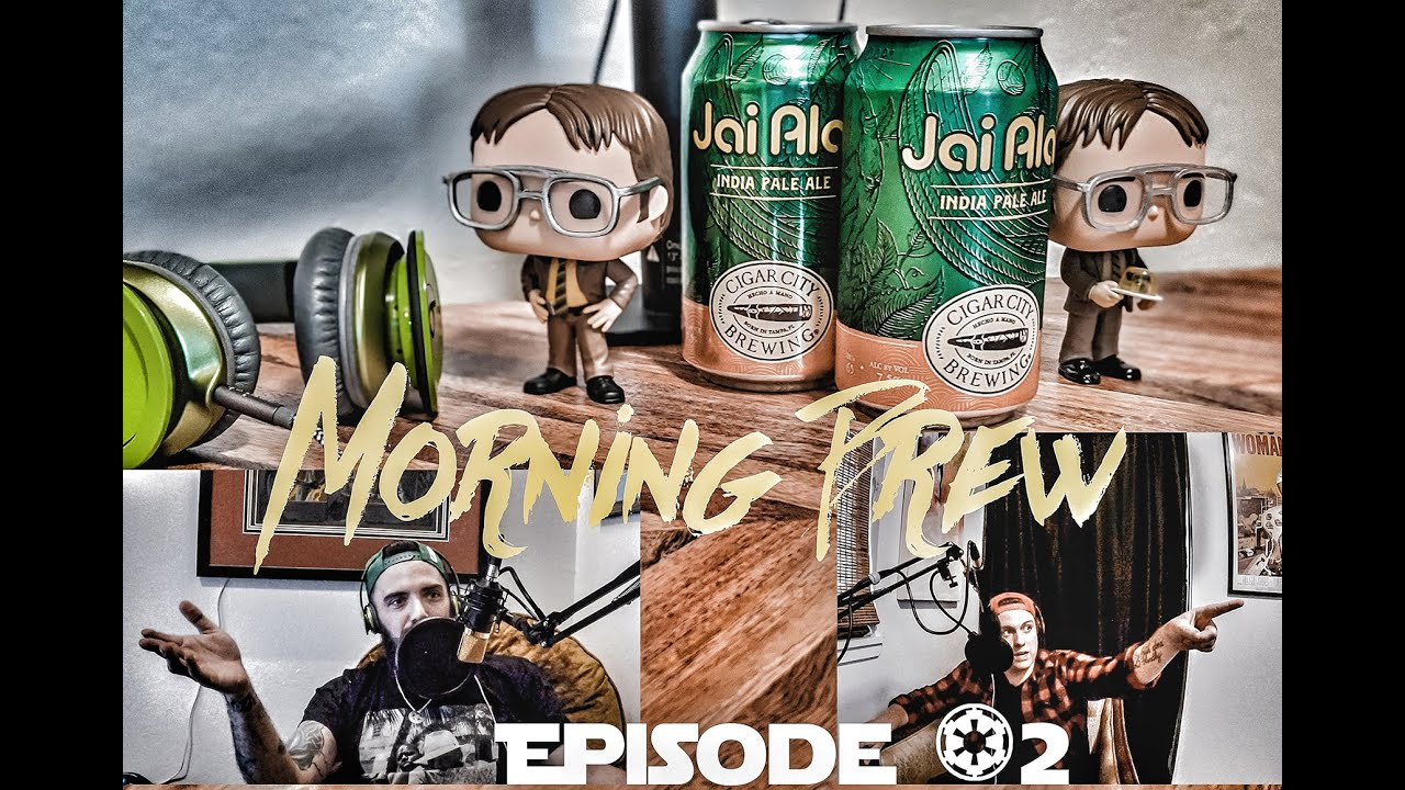 Morning Brew PODCAST | newnessproductions