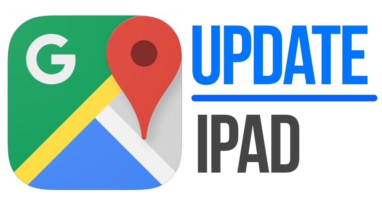Google Map App Ipad on apple maps app, google maps for android, google map web app, google earth ipad app,