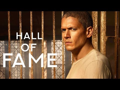 Michael Scofield | Hall Of Fame | (Prison Break Season 5)