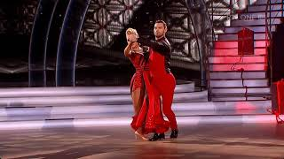 Cliona & Robert - Tango - Week 7