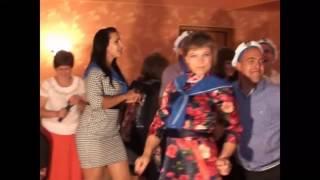 Видеоролик  к годовщине свадьбы Гончаровых (свадьба  04.09.2015)