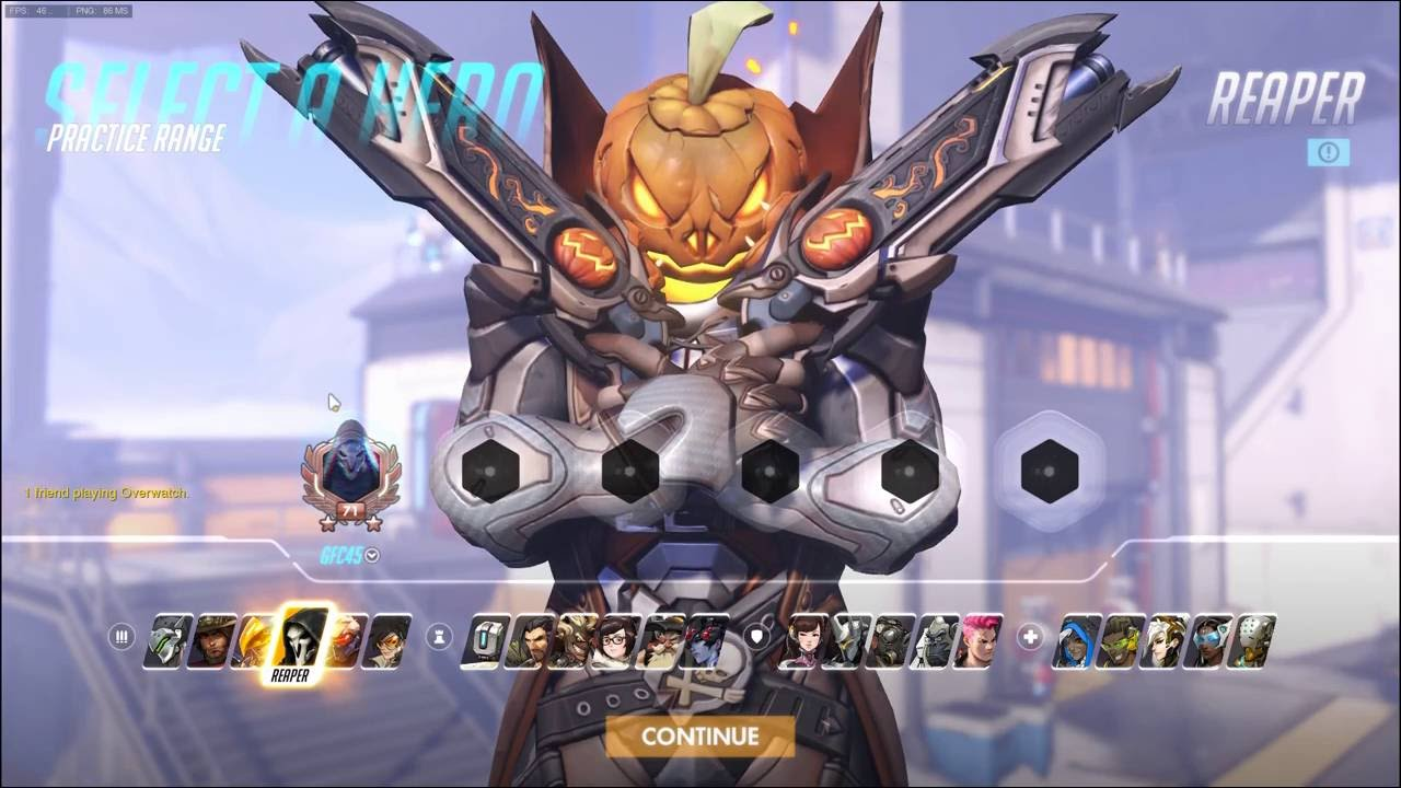 how to get the skin you want in overwatch