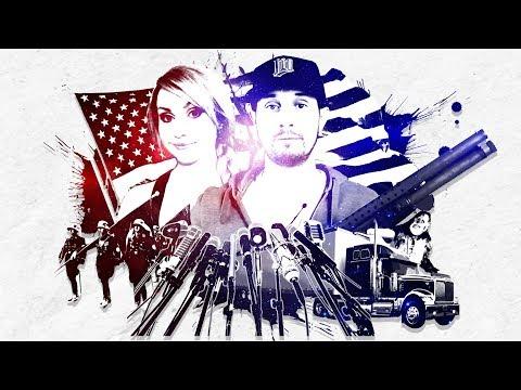 #96   Hogg v Ingraham, Stephon Clark Shooting, Deadspin Smears VA Tech Girls   Beauty & the Beta