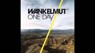 Asaf Avidan Feat. The Mojos - One Day Instrumental + Free mp3 download!