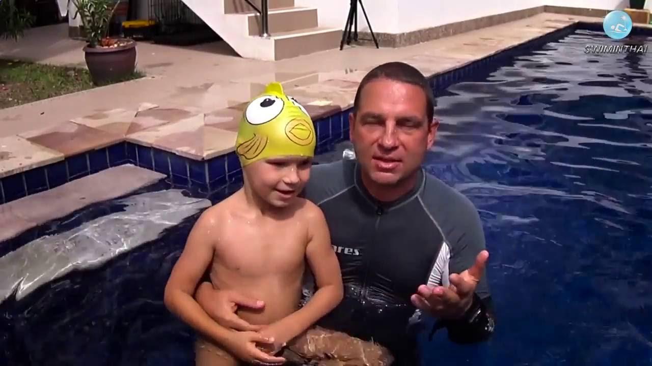 Как выбрать шапочку для плавания - YouTube