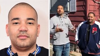The RAW & UNCUT TRUTH About DJ Envy & Cesar Pena's Real Estate Seminar!