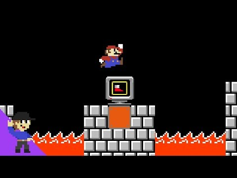 5 Power-ups Mario Should NEVER Use In Super Mario Bros.