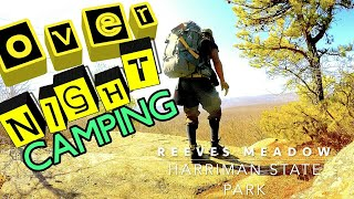 Overnight Camping | Haŗriman State Park | New York | Out-Door | Hiking | Survival