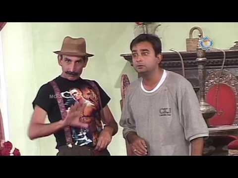 Iftikhar Thakur Funny Stage Drama