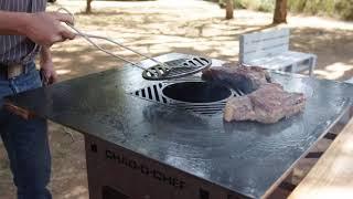 Chad-O-Chef - Boma Steak