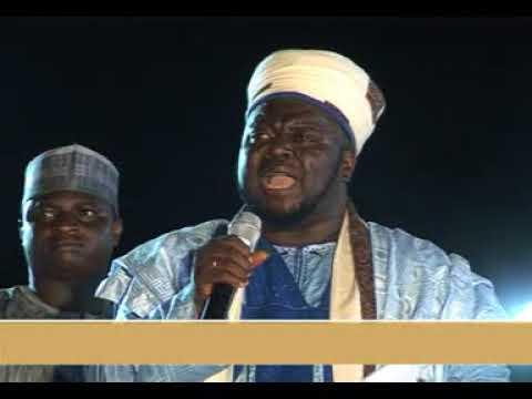 Download Titobi Sheikh Niyass - Sheikh Nda Yahya Solaty